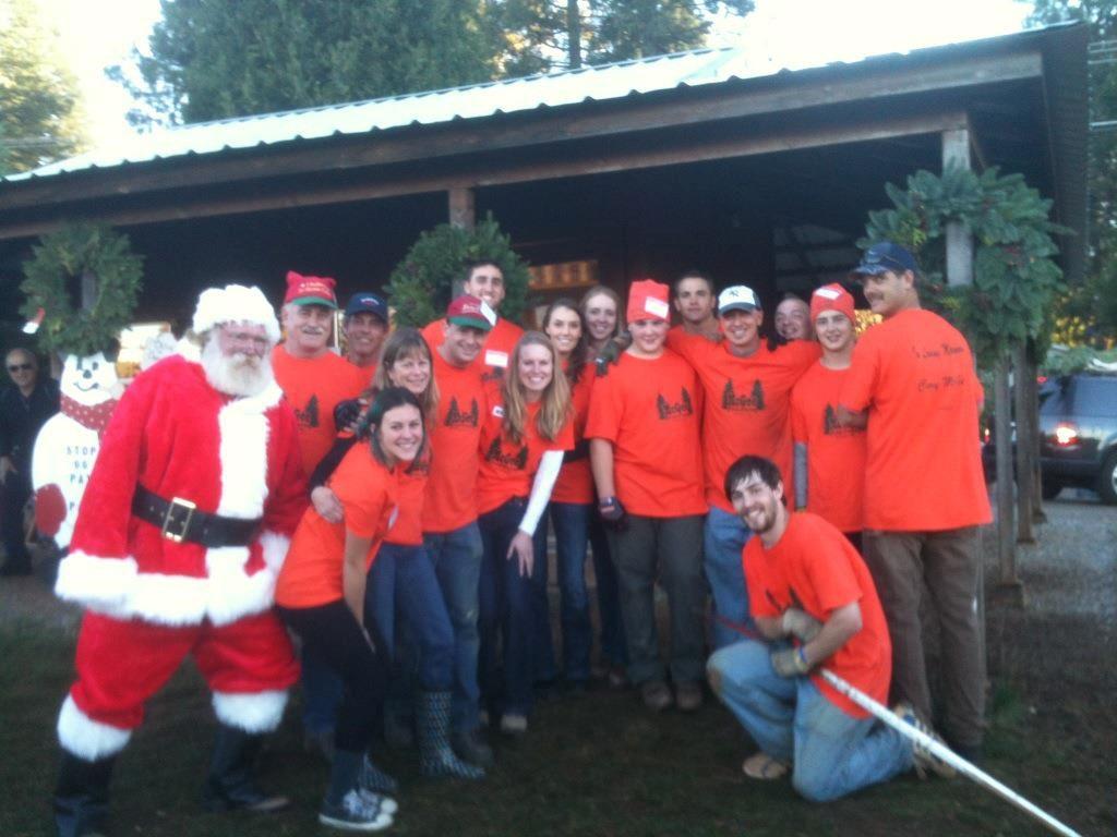 McGee Christmas Tree Farm Christmas Tree Farm