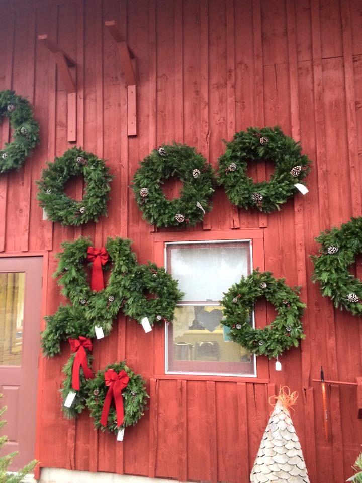 Geer Tree Farm christmas tree farm | ChristmasTreeFarms.net