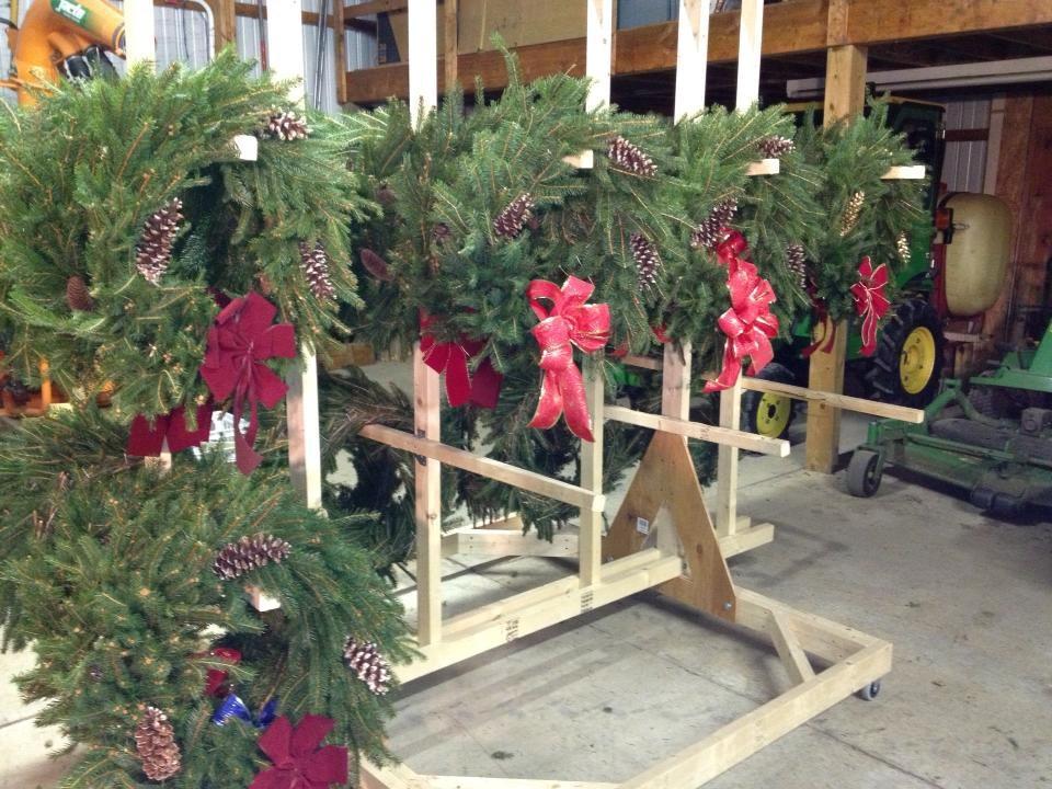 Cherryville Farms Christmas Tree Farm