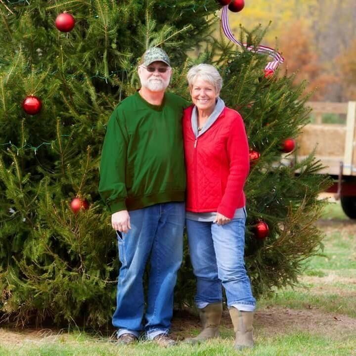 Cut Your Own Christmas Tree York Pa: Chatmon Tree Farm Christmas Tree Farm