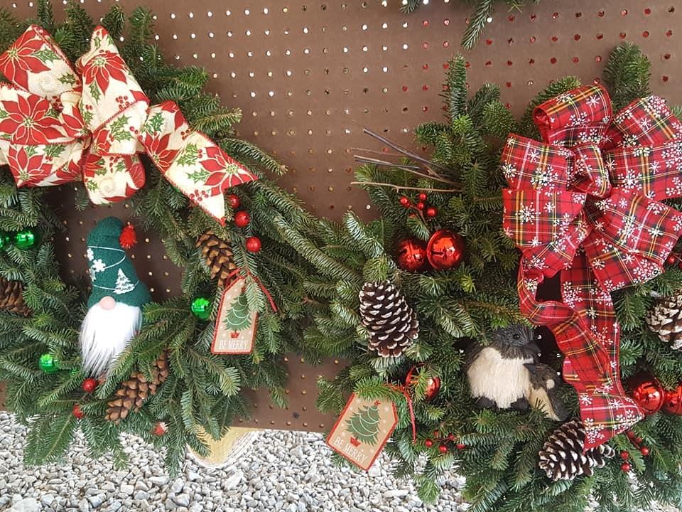 Evergreen Valley Christmas Tree Farm LLC christmas tree farm | ChristmasTreeFarms.net